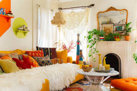 Bohemian Style Bohemian Style Interior Design Trends For Living - Bohemian style interior design