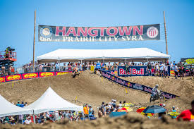 ama outdoor motocross motocross action magazine the aftermath hangtown motocross