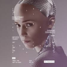 Ex Machina Turing Test Examining Ex Machina Holy Smack