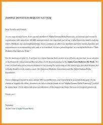 8 formal letter sample for request appication letter