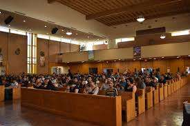 is thanksgiving a holy day of obligation st john of god church in norwalk ca