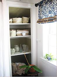 bathroom closet ideas take the door your bathroom linen closet for a chic and open
