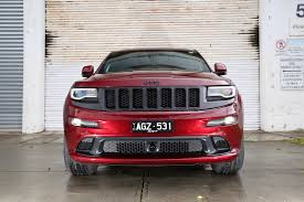 vw jeep again looking at 2016 jeep grand cherokee srt night review caradvice