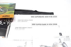 28 2008 ktm 990 superduke service manual 100184 2008 ktm