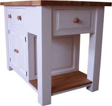 kitchen islands uk kitchen island solid wood 40mm oak top made to order in the uk