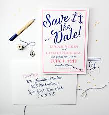 wedding quotes nautical custom save the dates unique wedding invitations personalized