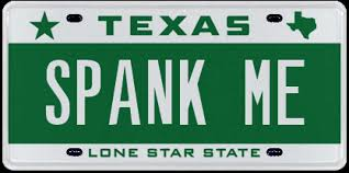 Popular Vanity Plates 15 Outrageous License Plates Rejected By The Texas Dmv