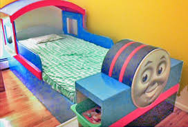 Thomas The Tank Engine Bed Thomas The Tank Engine Videos Diy Games And More