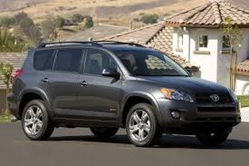 toyota rav4 v6 review used 2012 toyota rav4 for sale pricing features edmunds