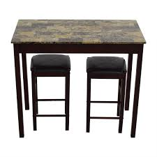 38 off linon home decor linon home decor tavern marble table