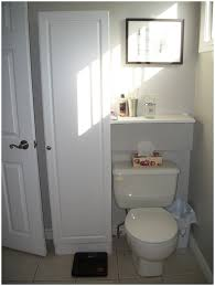 Over Toilet Bathroom Storage by Bathroom Furniture Cheap Over The Toilet White Cabinet With