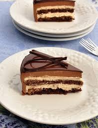 torta setteveli seven veils cake from palermo food lover u0027s