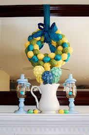 Ideas To Decorate Home 41 Fashionable Ideas To Decorate Your Home For Easter