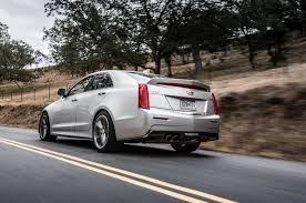 cadillac ats models 2016 cadillac ats v reviews and rating motor trend