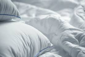 How Do You Clean A Feather Duvet Cleaning A Featherbed Thriftyfun