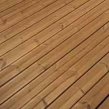 holzdielen balkon rechteckige terrassen gehwegmaterialien aus kiefer holz