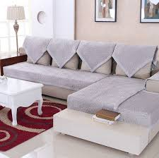 Plush Sofa Cover Popular Us Quality Sectional Buy Cheap Us Quality Sectional Lots