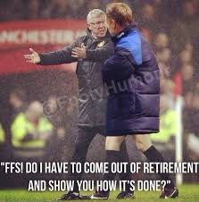 David Moyes Memes - the very best funniest david moyes memes as manchester united