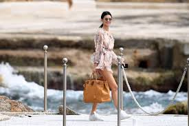kendall jenner spotted leaving the hotel du cap eden roc 10