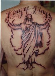 jesus tattoo designs and how to choose one