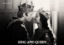 King And Queen Memes - king and queen memes gifs tenor