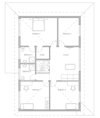 Efficient House Plans 539 Plan Webshoz Com