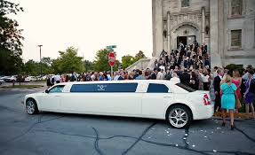 6 Great Tips For Booking Wedding Transportation by Types Of Shuttle Service For Weddings And Their Costs Everafterguide
