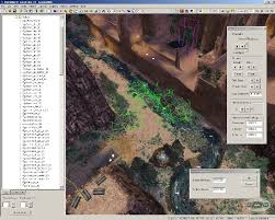 dungeon siege map shadowgame dungeon siege editor