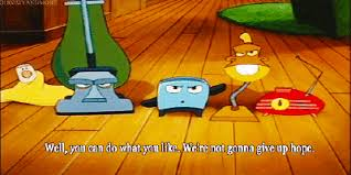 The Brave Little Toaster Dvd Brave Little Toaster Air Conditioner All About Air Conditioner