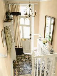 Entry Door Curtains 50 Nifty Fix Ups For Less Than 100 Front Doors Doors And