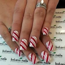 586 best christmas nail art images on pinterest holiday nails