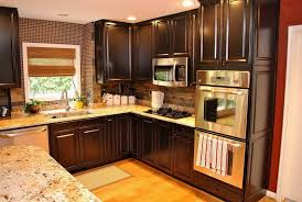 Kitchen Color Combination Ideas Kitchen Color Schemes With Painted Cabinets Zhis Me