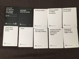 cards against humanity expansion pack pax 2014 east panel pack cards against humanity database