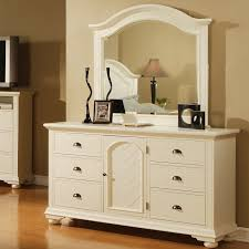 White Bedroom Dressers With Mirrors Furniture Enchanting Ideas Of Dressers With Mirrors With Awesome