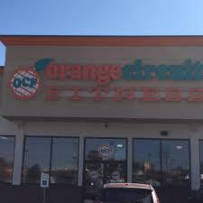 orange circuit fitness gyms 600 turner st auburn me phone
