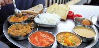 cuisine indienne traditionnelle culture et tradition inde