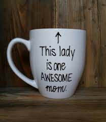 mothers day mugs this is one awesome s day mug gift for