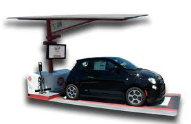nissan leaf solar panel an easy to install solar charger that juices your ev off the grid