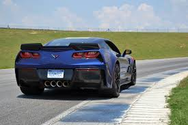 2017 chevrolet corvette grand sport review autoguide com news