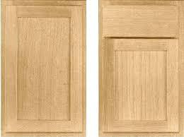 Oak Cabinet Doors Rift Cut Oak Cabinet Doors Functionalities Net