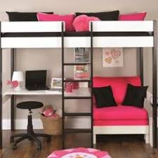 Build Your Own Loft Bed With Desk by Free Pdf Plans Www This Diy Home Com Loft Bed With Built In