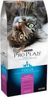 purina pro plan focus hairball management chicken u0026 rice