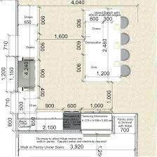 size of kitchen island with seating kitchen island seating space requirements kitchen island spacing