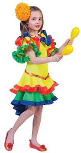 Halloween Costumes Mexican 8 Halloween Costume Girls Images Flamenco