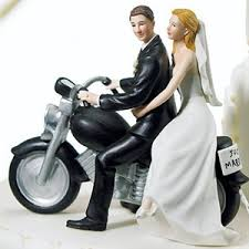 motorcycle wedding cake toppers cakery motorcycle wedding cake topper