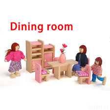 Kitchen Dollhouse Furniture Dollhouse Furniture Picture More Detailed Picture About Wooden