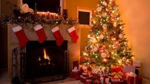 fire hazard raleigh christmas trees