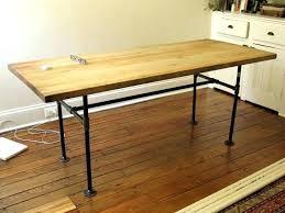 galvanized pipe table legs galvanized steel table galvanized steel pipe table legs