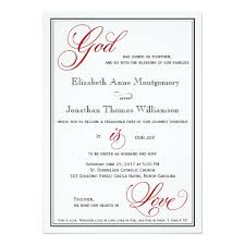 christian wedding cards wordings 289 best christian wedding invitations images on
