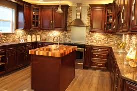 Wholesale Kitchen Cabinets Ny Bristol Chocolate Kitchen